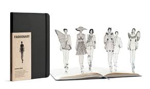 Fashion Definitions By Designers Fashion Dictionary Diary Fashionary