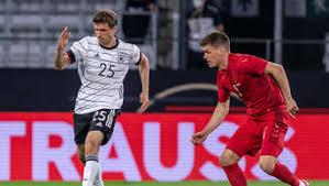 Sowie infos zum dfb und zur deutschen nationalmannschaft gibt es bei rtl.de. Em 2021 Testspiel So Sehen Sie Deutschland Gegen Danemark Jetzt Live Im Tv Und Live Stream Fussball