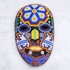 Decorating With Masks How to Decorate Your Home with Masks Decorating with Masks 53