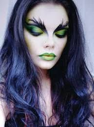 11 witch makeup ideas