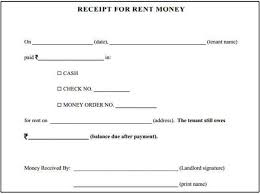 Rent Receipt Format For Income Tax Purpose Complete Guide On Rent Slips Receipts And Claim Hra Tax