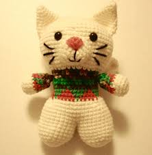 Free Crochet Cat Patterns Awesome Cat Amigurumi Archives ⋆ Crochet Kingdom 48 Free Crochet Patterns