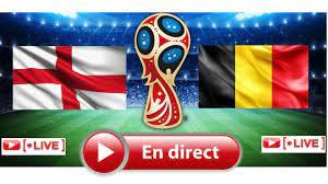 ANGLETERRE vs BELGIQUE - Comment Regarder le Match en Direct ? - YouTube