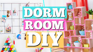 Diy Desk Organizer Diy Back To College Desk Organizer 2016 Youtube