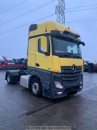 Al ahsan auto spare parts trading llc. Used 2013 Mercedes Benz Actros Automatic Diesel For Sale Bh697751 Be Forward