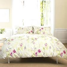 western cottage style bedding design french