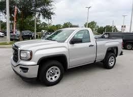 New 2018 GMC Sierra 1500 For Sale Jacksonville FL | #110510T