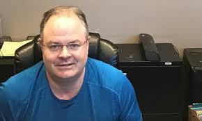 Ian Benson, Bearspaw Contracting   Kootenay Business