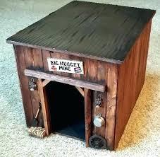 wooden cat box wooden cat box litter cabinet big nugget mine designer rustic wood house gold