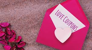 Creative Coupons For Boyfriend 101 Love Coupons Ideas For Him And Her
