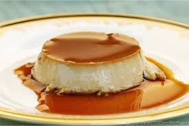 Honey, caramel, creme, brulee, recipe with Cinnamon Sugar