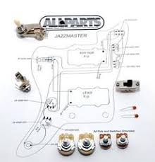 wiring kits for guitars basses allparts uk wiring kit for jazzmaster®
