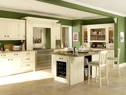 best wall paint colors for kitchen with white cabinets green walls decor incredible homes ideas