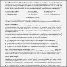 Entry Level Human Resource Resume Examples Leyme