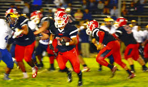 garden grove high ran past la quinta 47 28 thursday night to win a fifth