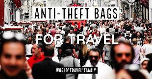 Best <b>Anti Theft</b> Travel <b>Bags</b> - (2019 - 2020 new)