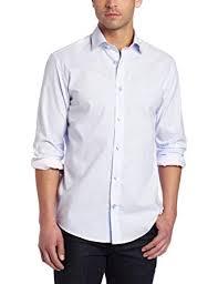 Amazon Com Moods Of Norway Mens Arne Vik Slim Shirt Clothing