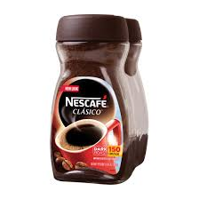 135 results for tasters choice instant coffee. Nescafe Clasico Instant Coffee 2 Pk 10 5 Oz Bjs Wholesale Club