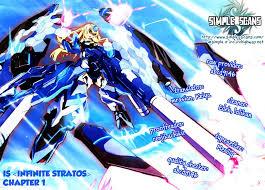 Infinite Stratos 1 - Read Infinite Stratos 1 Online - Page 50 via Relatably.com