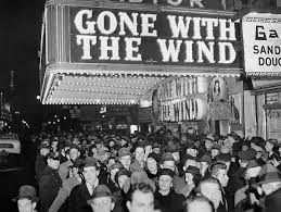 Image result for movie, gone with the wind