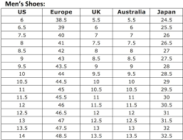 Hm Size Chart 5 Tips On Buying Western Sized Clothing In Japan