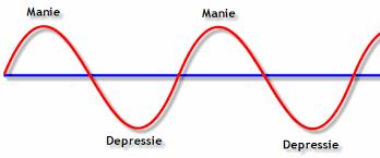 Kenmerken manisch depressief