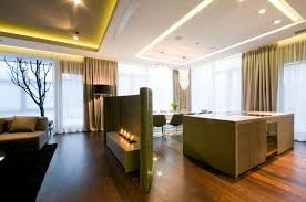 Decorating Open Space Living Room   Modern Open Space Living Room U2013 Latest  Inspiration For Home Interior Design