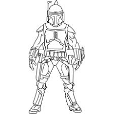 Star wars film series is very popular among children too. Top 25 Free Printable Star Wars Coloring Pages Online