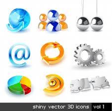 vector logo icons free vector