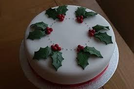 Stars and Sparkle Cake