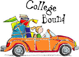 Starting The College Journey Gary Conkling Life Notes