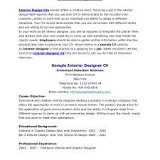 Resume Objective For Graphic Designer Resume Graphic Design Objective Copy Resume Objective For Graphic 43
