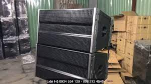Bán vỏ thùng loa array 40 đơn | mẫu mới 2019 | Thanh Huy