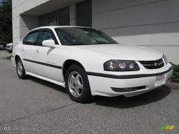 Car Picker - white chevrolet Impala