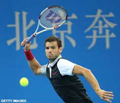 This is a list of the main career statistics of bulgarian professional tennis player, grigor dimitrov. The Timing Is Right Atp S Grigor Dimitrov Signs Endorsement Deal With Rolex
