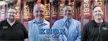 Am 1310 The Light Listen Live Knox Radio Content On Demand