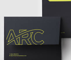 Logo Design Vancouver Arc Zesty Vancouver Branding Agency Graphic Design