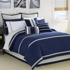 shining design navy and white duvet cover 22 best blue images on bedrooms prince of
