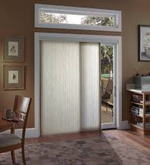 nifty sliding patio door window coverings r15 in modern home interior design with sliding patio door