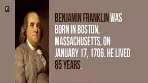 benjamin franklin essay surprising facts about benjamin franklin things you didn t surprising facts about benjamin franklin things you
