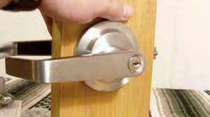 front door knob lock. Front Door Knob Lock