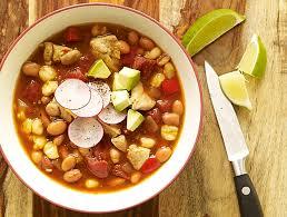posole rojo with en slow cooker recipe