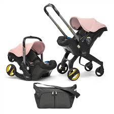 doona infant car seat free