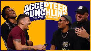 Waarom ging SUPERGAANDE uit elkaar? - Accepteer de Punchline met Défano &  Yuki (CONVO Talkshow) - YouTube