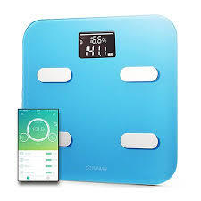 Yunmai Color Smart Scale- 2018 Review