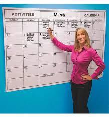 large wall calendar whiteboard dry erase wall calendar organizer dry erase wall calendar