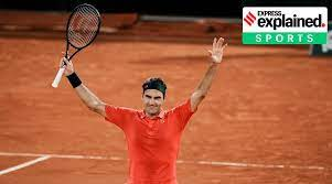 Why did Roger Federer retire from the ...