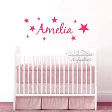 girl name wall decals online buy wholesale cartoon characters wall stickers  from china stars name wall . girl name wall ...