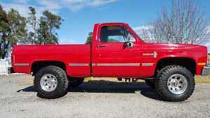 Chevrolet 1500 | 80s cars for sale
