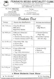 Diabetic Food Chart In Telugu 16 One Of The Most Important Tips For Anyone With Diabetes